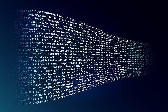 Analytics Information Innovation  - xresch / Pixabay
